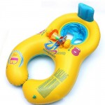 ABC BABY & ME COMBO FLOAT YELLOW