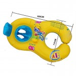 ABC BABY & ME COMBO FLOAT BLUE