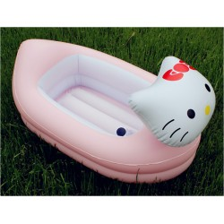 ABC HELLO KITTY TUB