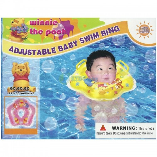 ABC NECK RING WINNIE THE POOH