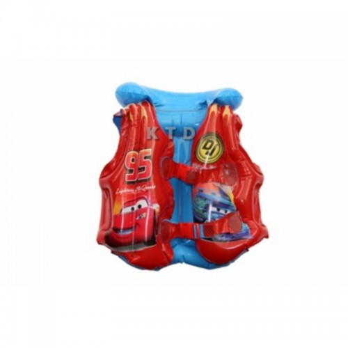 ABC SWIM VEST CARS