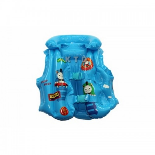 ABC SWIM VEST THOMAS TRAIN