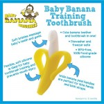 BABY BANANA BRUSH INFANT