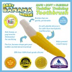 BABY BANANA BRUSH TODDLER