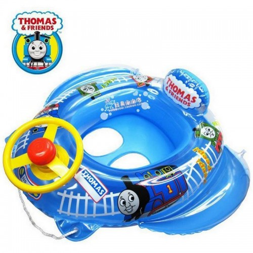 DISNEY SWIM SEAT THOMAS