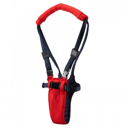 LUCKY BABY WALKING ASSISTANCE - RED BLACK