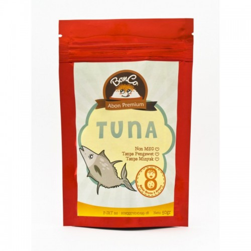 ABON BONCO TUNA