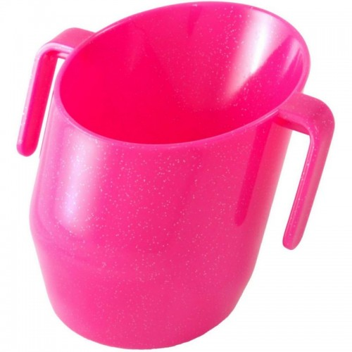 DOIDY CUP PINK SPARKLE