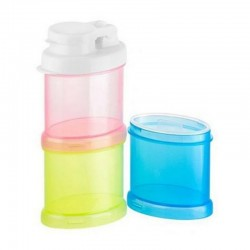 KIDSME 3 LAYERS MILK POWDER DISPENSER