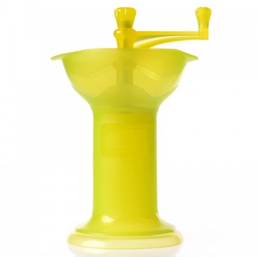 KIDSME BABY FOOD GRINDER  LIME