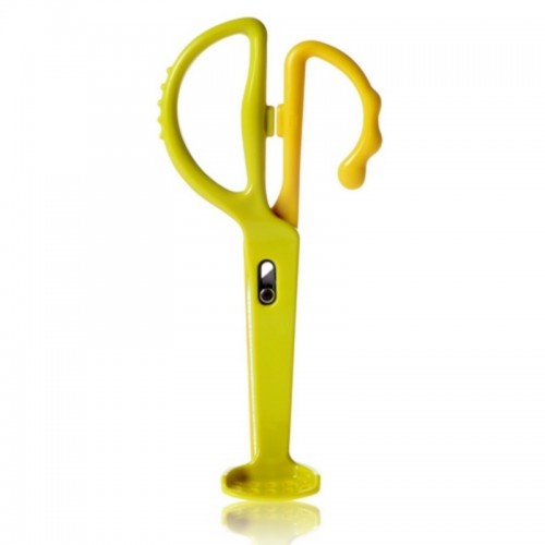 KIDSME FOOD SCISSORS LIME