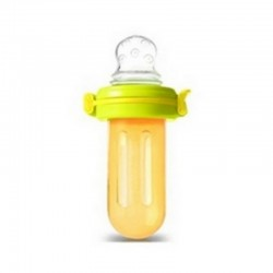KIDSME BABY FOOD SQUEEZER LIME