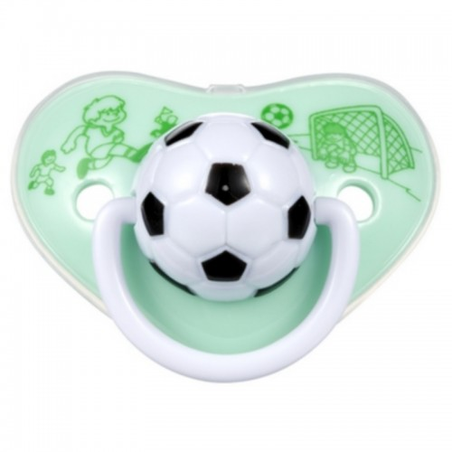 KIDSME PACIFIER BALL