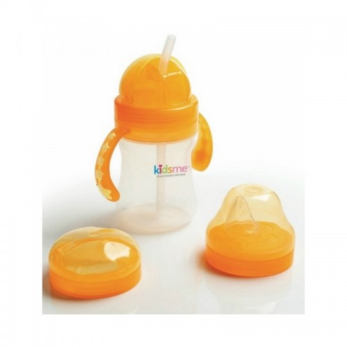 KIDSME 3 IN 1 TRAINING CUP SYSTEM