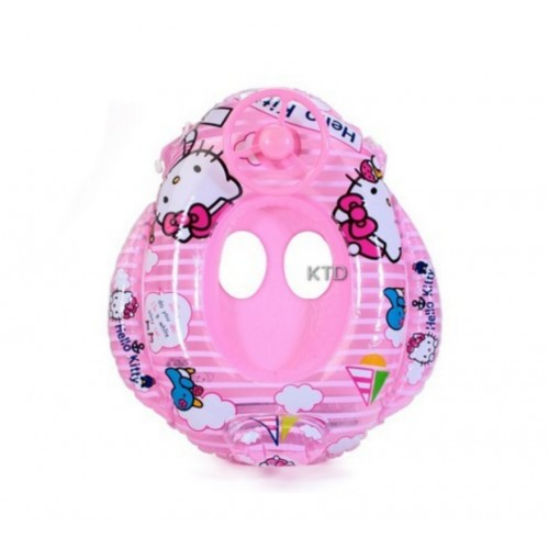 DISNEY SWIM SEAT HELLO KITTY
