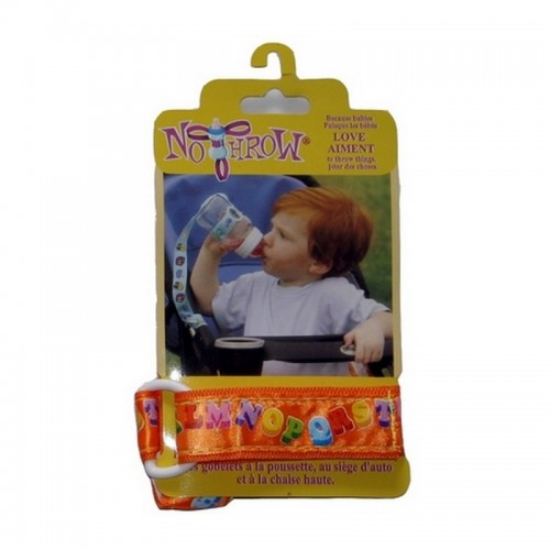 PETITE NO-THROW BOTTLE ORANGE
