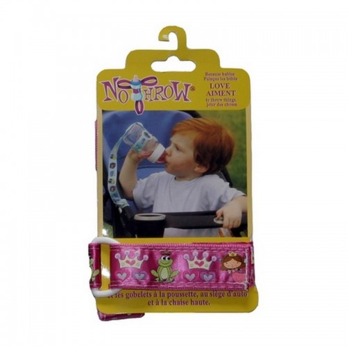 PETITE NO-THROW BOTTLE PINK