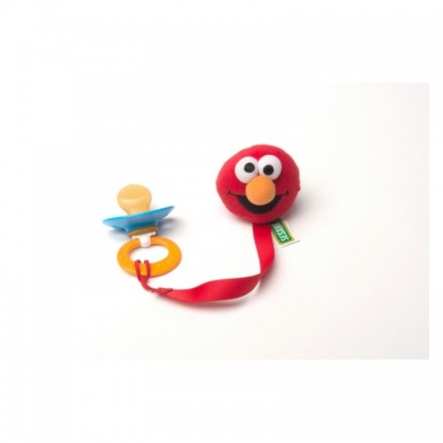 NO THROW PACIFIER ELMO