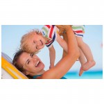 TRUBABY SPF30+ WATER PLAY UNSCENTED WATER RESISTANT 2OZ