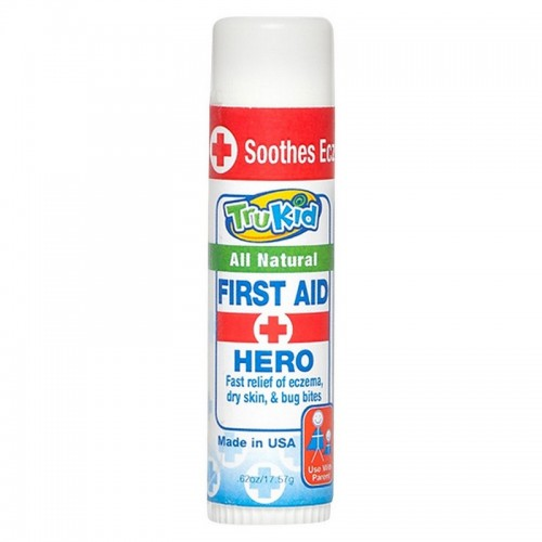 TRUKID FIRST AID HERO STICK .62OZ